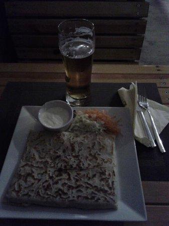 Restauracja Manekin - Lodz