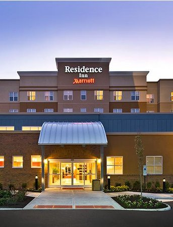 Residence inn for Boutique hotel ottawa