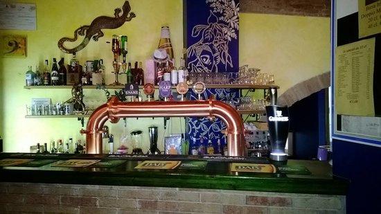 Ceiba Pub