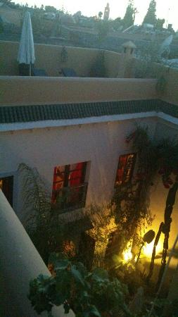 Photo of Riad Les Ammonites taken with TripAdvisor City Guides