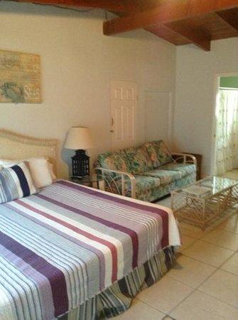 Tropical Cottages: bedroom