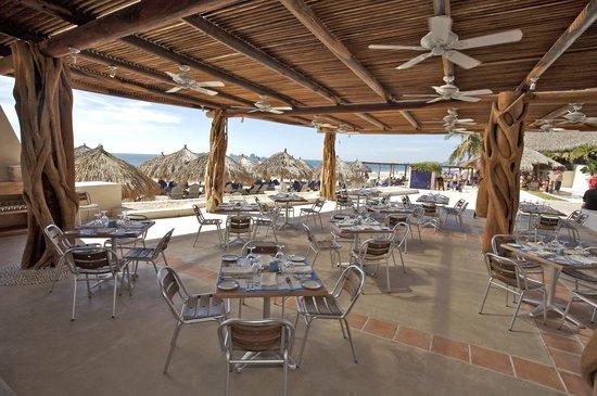 Park Royal Ixtapa: Restaurante El Pescador