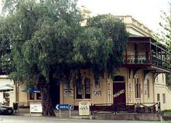 Easdown House