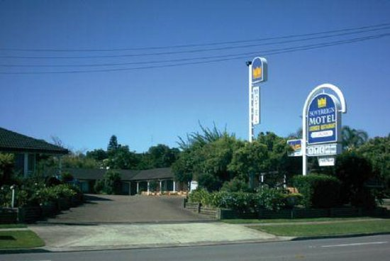Hotels Near Newcastle Airport With Parking