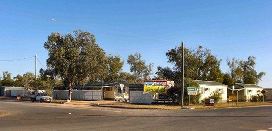 Matilda Country Tourist Park