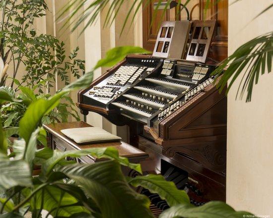 George Eastman Museum: Pipe Organ