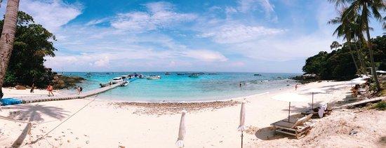 Koh Racha Yai: Racha Island
