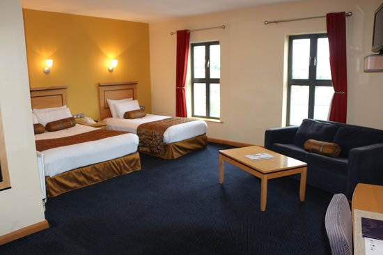 Maldron Hotel Derry: Room 223
