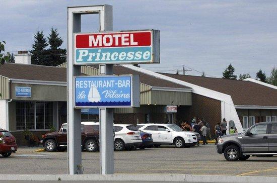 Motel Princesse