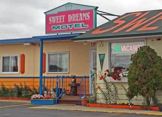 Sweet Dreams Motel
