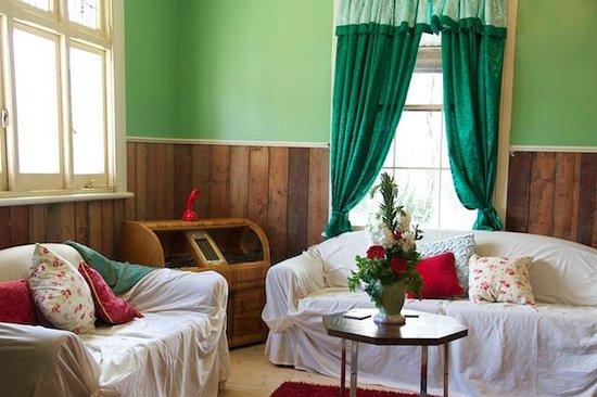Amphitheatre Hotel B&B: Relax in Alice's Room