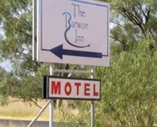 The Barwon Inn