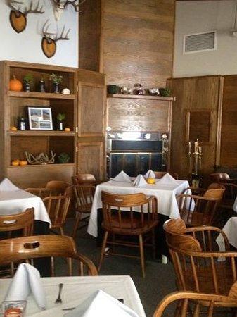 Prairie Schooner Inn