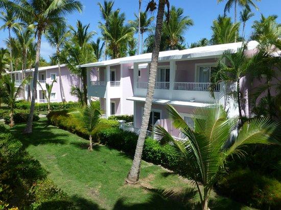 ClubHotel Riu Bambu: las habitaciones