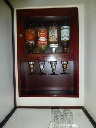 ClubHotel Riu Bambu: en la habitación