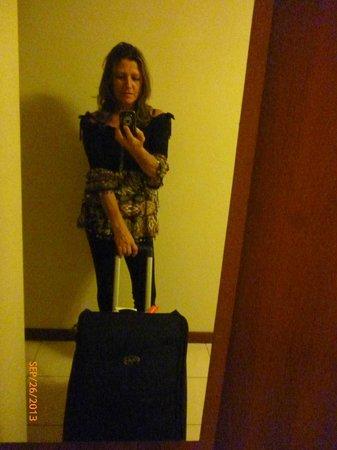 Bohemia Buenos Aires: Casi que no entra la maleta