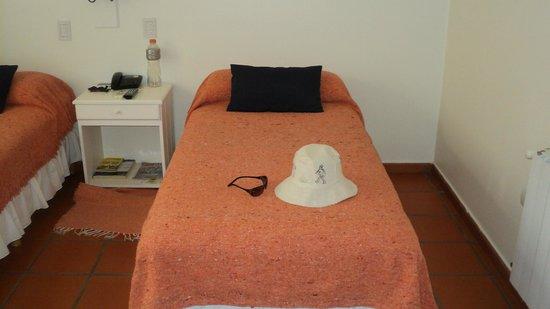Altos de Balcarce Hotel: Muy comoda!!
