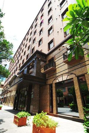 Photo of Hotel Solvita Okinawa Matsuyama Naha