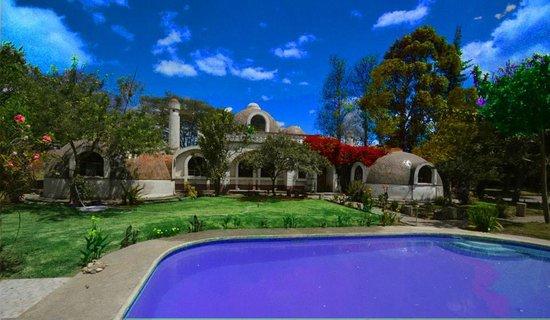 Casa de arte puembo prices b b reviews quito ecuador for Design hotel quito
