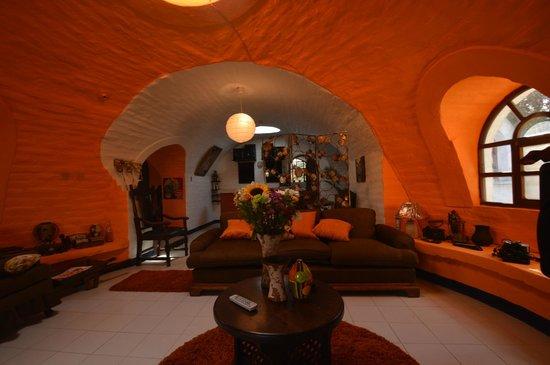 Casa de Arte Puembo
