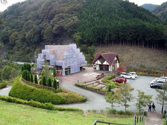 Roadside Station Chakura-eki