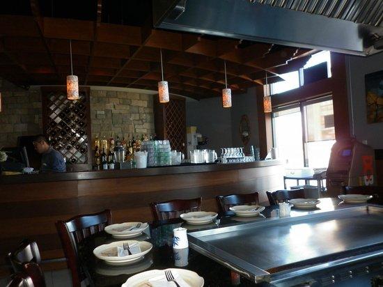 Hibachi Japanese Restaurant Burlington Ontario