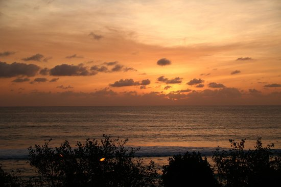Mercure Kuta Bali: pool view