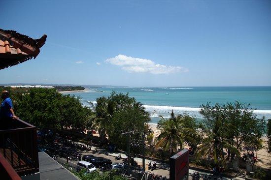 Mercure Kuta Bali: view