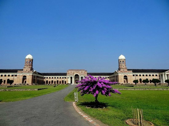 ‪Forest Research Institute‬