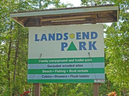 Lands End Park Photo