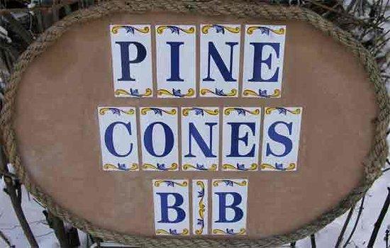 Pine Cones B&B