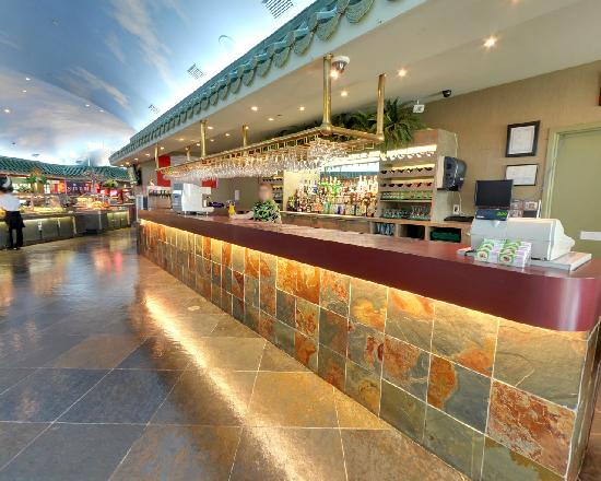 Palm tree picture of mandarin restaurant oshawa for Asian cuisine oshawa