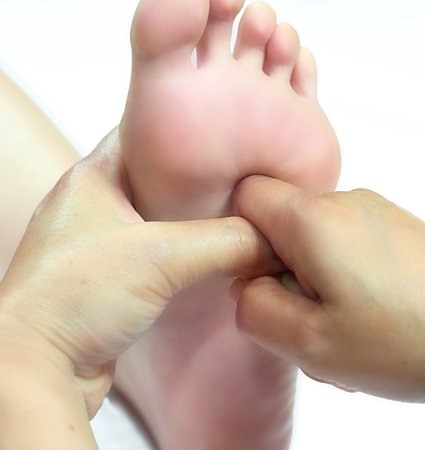 Foot Master @ Sukhumvit 31: Foot Reflexology