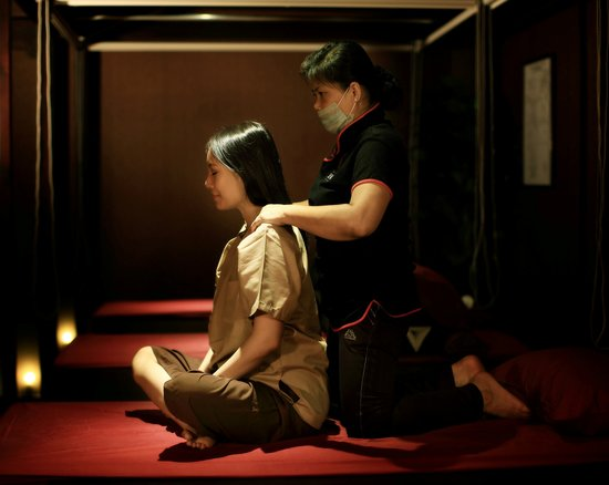 Foot Master @ Sukhumvit 31: Thai Massage