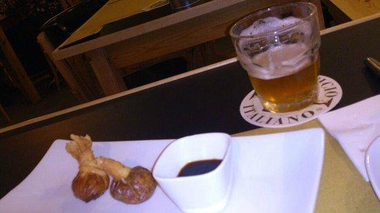 Ruzanuvol Craft Beer & Food : Tapa y cervecita en Ruzanuvol