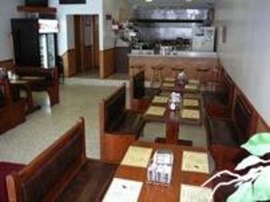 Jay's Motel and Restaurant Photo