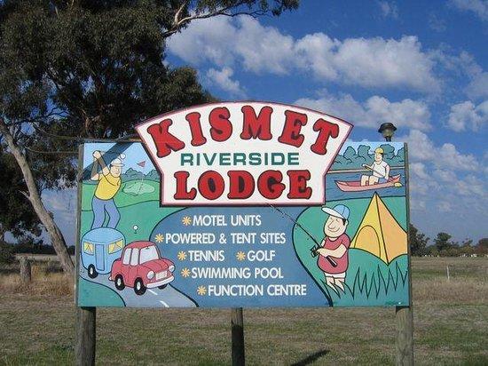 Kismet Riverside Lodge