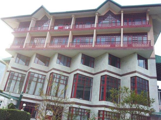 Manali - White Mist, A Sterling Holidays Resort: resort