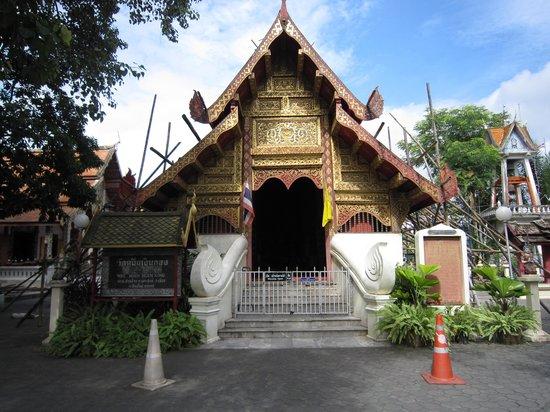 Wat Muen Nguen Kong