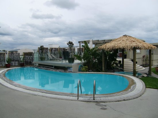 The Reef Resort - Heritage Collection: Swimming Pool