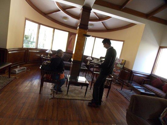 Solang Valley Resort: At service