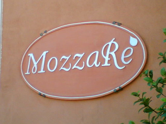 Caseificio MozzaRe'