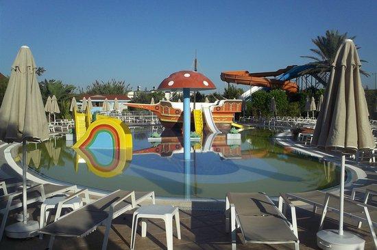 Sea World Resort & Spa: piscine des enfants