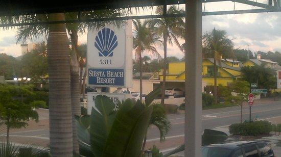 午睡海灘度假套房飯店照片