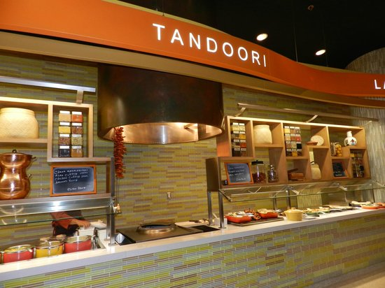 vero tandoori picture of the buffet at aria las vegas tripadvisor rh tripadvisor com Las Vegas Buffet Coupons Aria Buffet 2 for 1