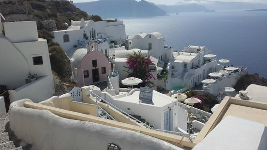 Private Santorini Tours - Private Day Tours: Beautiful Oia!