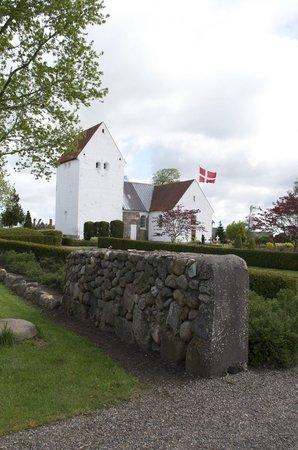 Roslev Kirke