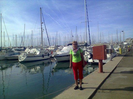 Hotel Mino : Порт Genesta - Kastelldefels