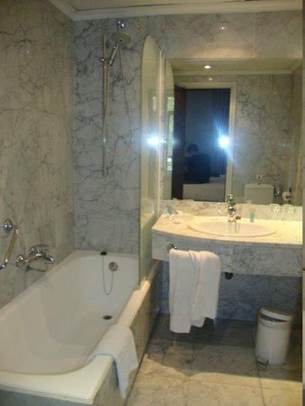 Hotel Agumar: Bad II