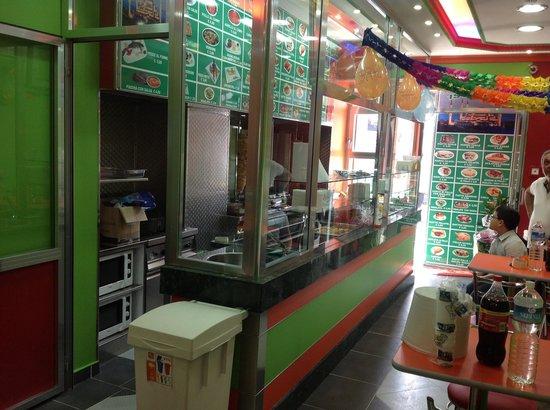 Asian restaurant naples